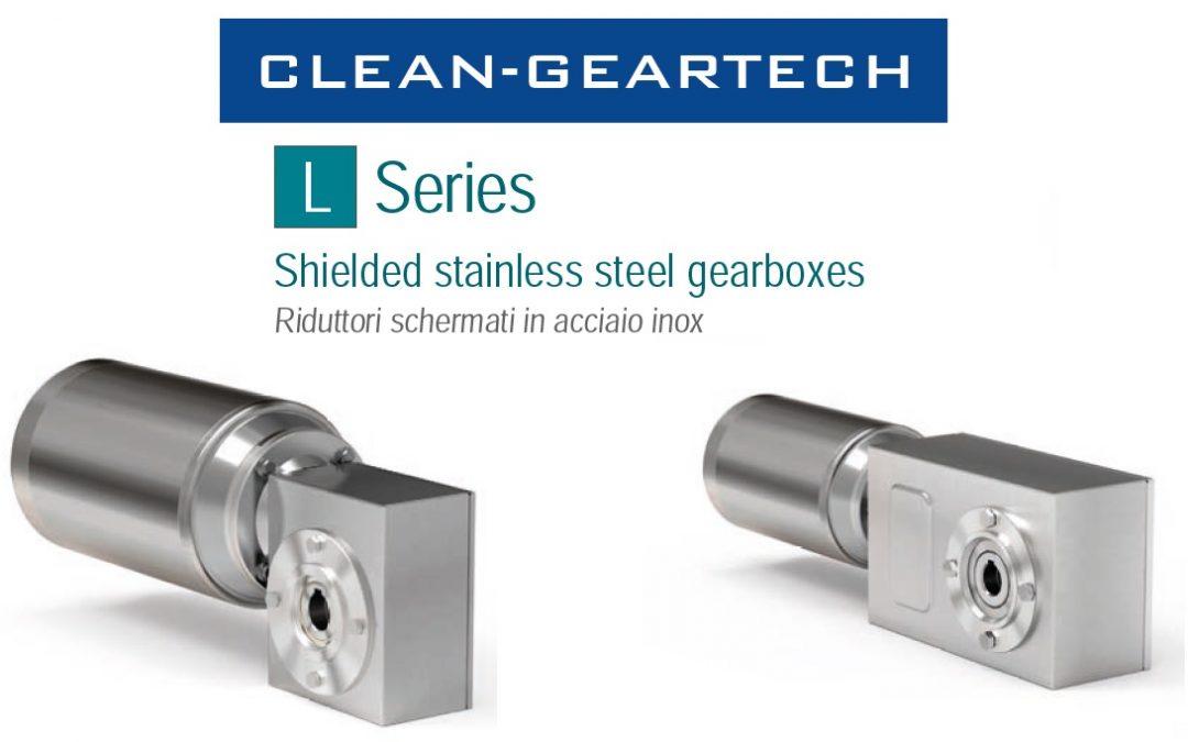 Clean Geartech