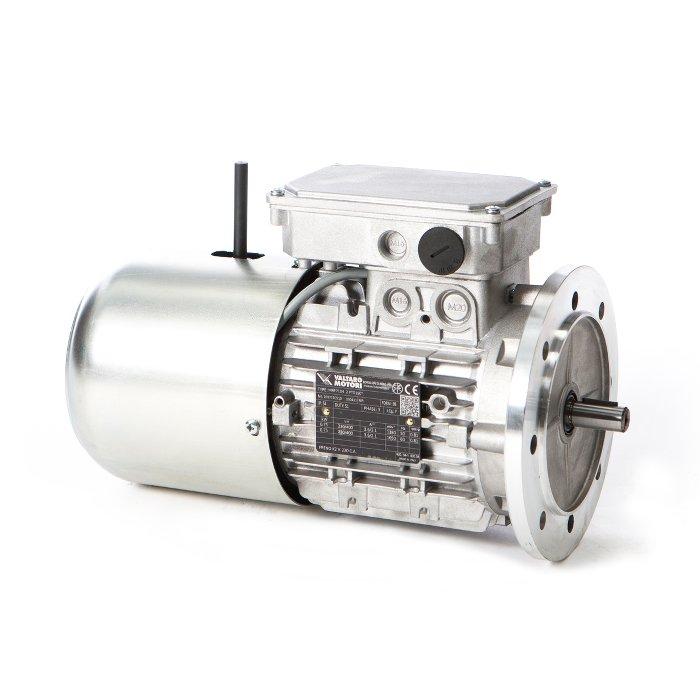 Vendita Motori Elettrici IP69K - AMI